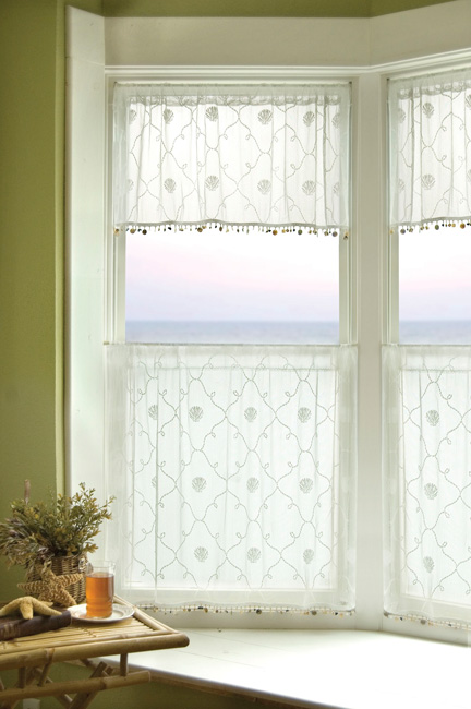 curtains to lighting let the light and your style shine through